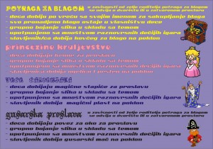 Tematski Rodjendani - Gusarska proslava,Vrtic Zmaj - Novi Sad